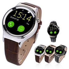 T3 Bluetooth Smart Watch Phone GSM SIM Card For IOS Android iPhone Samsung HTC