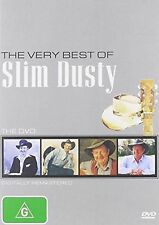Very Best of Slim Dusty - Slim Dusty New & Sealed CD-JEWEL CASE Free Shipping