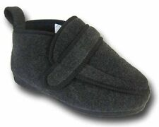 Men's Coolers EEE Fitting Extra Wide Orthopaedic Velcro Fastening Slippers Size