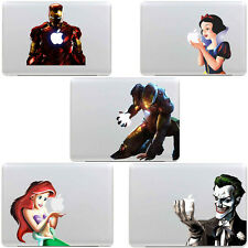 "Special Vinyl Apple Macbook 13"" Air /Pro/Retina 13 Inch Sticker Decal Skin Cover"