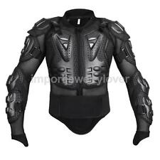 Motorcycle Racing Full Body Armor Jacket Protective Gear for Motocross