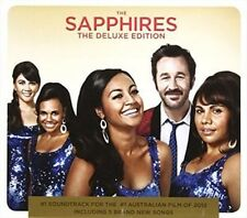 Sapphires - Various Artists CD-JEWEL CASE