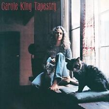 Tapestry - King,Carole New & Sealed LP Free Shipping