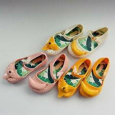Kids Mini Sed Sandals Hollow out Jelly Banana Infant Buckle Baby Girls Shoes