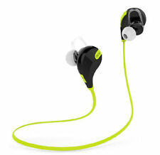 Universal Sport Bluetooth Wireless Headset Stereo Headphone Earphone for iPhone