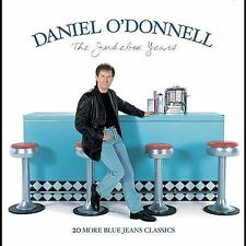 The Jukebox Years by Daniel O'Donnell (Irish) (CD, Aug-2004, DPTV Media)