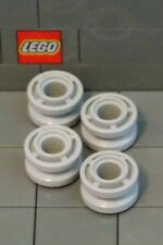 LEGO: Technic Wheel 11 x 8 with Center Groove (#42610) MdStone **Four per Lot**