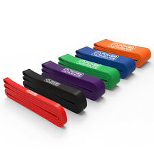 Pull Up Assist Bands-Perfect for Body Stretching, Resistance Training