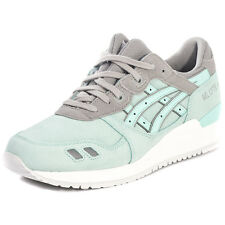 Asics Onitsuka Tiger Gel-lyte Iii Unisex Trainers Mint New Shoes