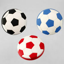 5PCS Soft Rubber soccer Drawer Pulls football furniture handles drawer pulls