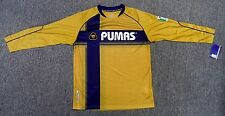 Official Licensed Rhinox Pumas UNAM Jersey