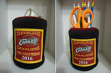 Cleveland Cavaliers NBA 2016 Champions Fabric Eyeglass Case Holder Pencil Holder