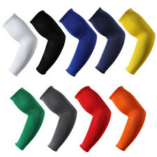 Sporting Elbow Support Brace Arm Guard Elastic Basketball Protector Sleeve