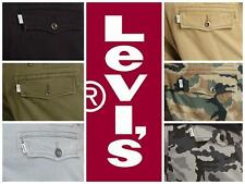 Levi's Men's Relaxed Fit Ace Cargo Pants Many Colors Many Sizes  ****NWT****