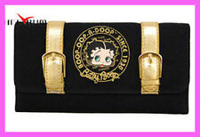 BETTY BOOP WALLET ORIGINAL AND UNIQUE AND AUTHENTIC GIFT FASHION PURSE