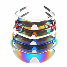 Outdoor Sport Cycling Bicycle Riding Sunglasses Eyewear Goggle UV400 Lens DS