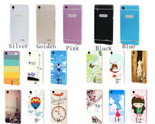 Aluminum Alloy Metal Frame Bumper Protector Pouch + Back Case Cover For Samsung