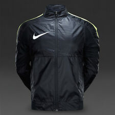 NIKE GRAPHIC LIGHTWEIGHT SOCCER JACKET MEN SIZE M NEW W/TAGS!!!!
