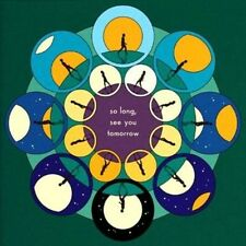 So Long See You Tomorrow - Bombay Bicycle Club CD-JEWEL CASE
