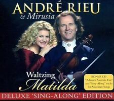 Waltzing Matilda - Andre Rieu New & Sealed Compact Disc Free Shipping