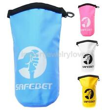 3.5L Waterproof Storage Dry Bag Outdoor Boating Fishing Rafting Kayaking Pouch