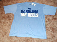 University of North Carolina Tarheels T Shirt NWT Mens Sz  L, XL, 2XL