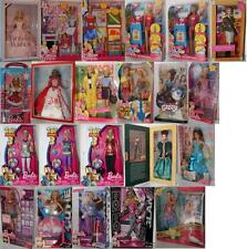 BARBIE-Doll-MATTEL-Select: Collector, I can Be.., Toy Story, Birthday Ken