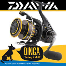 Daiwa BG | Spinning Fishing Reels New