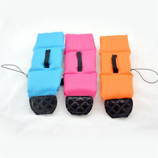 Colorful Waterproof Diving Floating Foam Armband Strap Easy Carry Camera Gopro