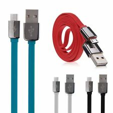 Over 2A Quick Charging Micro USB 2.0 Data Sync Charger Cable For Samsung Android
