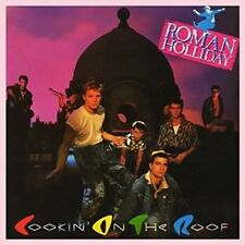 Cookin' on the Roof: Expanded Edition - Roman Holliday New & Sealed CD-JEWEL CAS