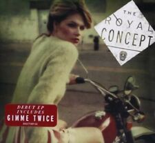 Royal Concept - Concept Royal New & Sealed Compact Disc Free Shipping