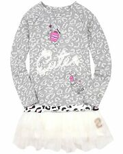 Desigual Girls' Dress Mogadiscio, Sizes 5-14