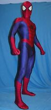 New Comic Ultimate Spider-Man 3D Printing Costume