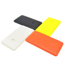 Housing Battery Rear  COLOURED DOOR Back Protective Nokia Lumia 625 4 color