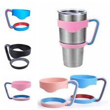 Handle For 30 Oz Rambler Stainless Steel Insulated Tumbler Mug Coffee Cup hot TP