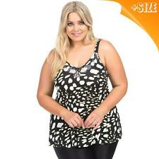 Autograph Embelished Top Sizes 14,16,18,20,22,24,26