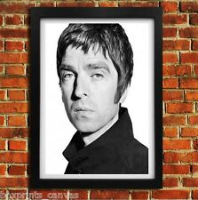 NOEL GALLAGHER OASIS POSTER FRAMED WALL ART PRINT PICTURE SMALL MEDIUM LARGE