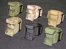 Multicam Pouch Garmin Foretrex 301 401 Wrist Case Light version NESworkshop