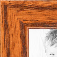 ArtToFrames .75 Inch Honey on Red Oak Wood Picture Poster Frame 1343 SM