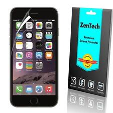 4X ZenTech® Anti-Glare Matte Screen Protector Guard Film For iPhone 7 + LED Pen