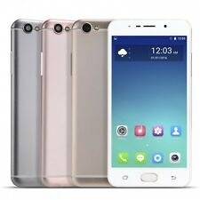 "Unlocked 5"" Android Smartphone GPS WIFI Dual Sim Dual Core 3G Mobile Cell Phone"