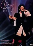 DVD : Celine Dion - The Colour of My Love Concert (DVD, 1998)