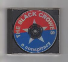 BLACK CROWES A Conspiracy (Scarce 1994 US 1-track CD, promo)