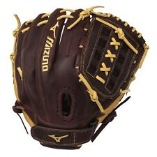 "Mizuno Franchise GFN1250S2 12.5"" Adult Infield Slowpitch Softball Glove - 312474"