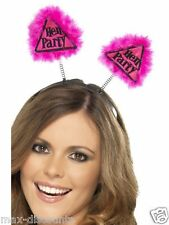 BRIDE TO BE /  Hen Party Boppers (Pink)