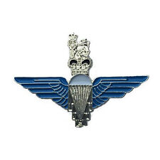 PARA WINGS ENAMEL BADGE MILITARY ARMY TIE LAPEL PIN