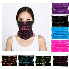 Sports Half Face Mask Balaclava Ski Motorcycle Cycling Hiking Headband Headgear