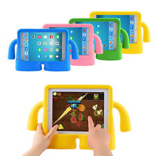 Shockproof Kids Handle EVA Foam Case Cover For Apple iPad Mini 1/2/3 FJ