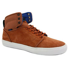 Vans Alomar Canyon Otw Mens Trainers Brown New Shoes